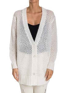 Ermanno by Ermanno Scervino - Knitted cardigan