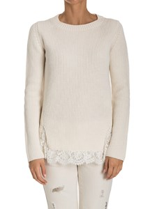 Ermanno by Ermanno Scervino - Wool sweater