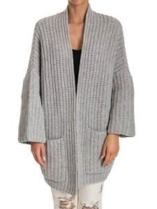 Kangra Cashmere - Wool cardigan