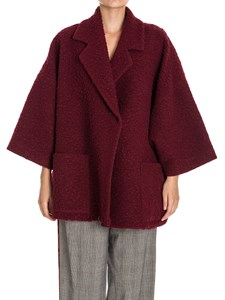 Stella Jean - Wool coat