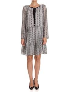 PATRIZIA PEPE - Viscose dress