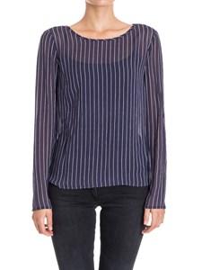 PATRIZIA PEPE - Viscose blouse