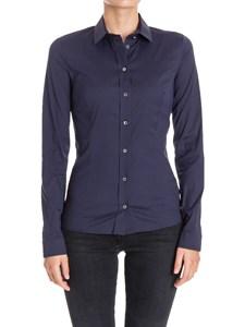 PATRIZIA PEPE - Cotton blend shirt