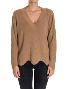 PATRIZIA PEPE - Viscose blend sweater