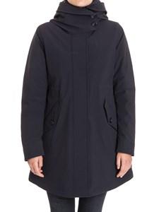 Woolrich - Stretch Eskimo down jacket