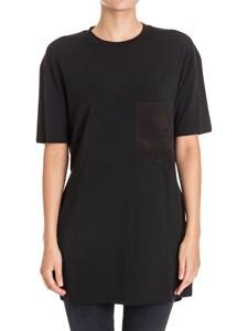 Neil Barrett - Maxi t-shirt