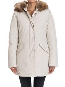 Woolrich - Luxury Artic Parka down jacket
