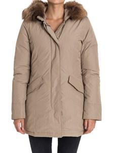 Woolrich - Artic Parka Duvet down jacket