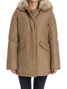 Woolrich - Arctic Parka down jacket