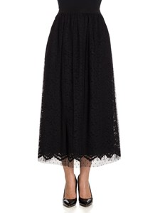 Ermanno by Ermanno Scervino - Lace skirt