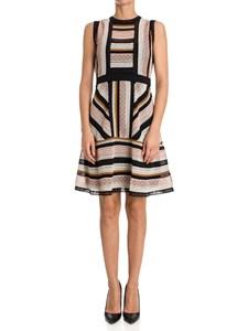 M Missoni - Cotton and viscose dress