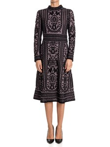M Missoni - Cotton blend dress