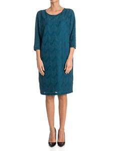 M Missoni - Viscose blend dress