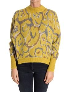 (nude) - Turtleneck sweater