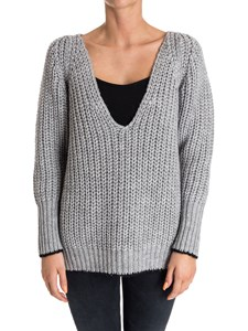 (nude) - Tricot sweater