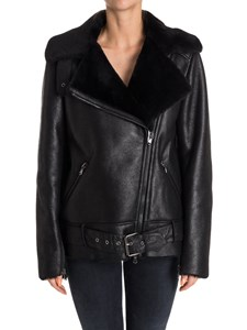 Forte Couture - Leather jacket