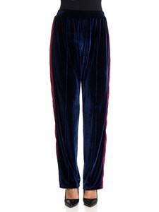 Forte Couture - Velvet trousers