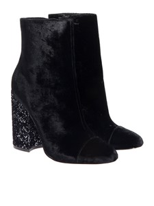 KENDALL + KYLIE - Kaden Ankle Boots