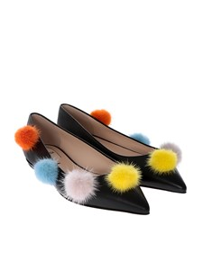 Fendi - Pointy shoes