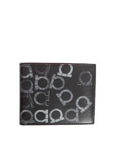 Salvatore Ferragamo - Leather wallet