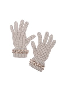 Blugirl - Wool gloves