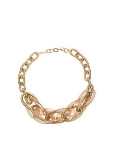 KI6? Who are you? - Plastic chain necklace