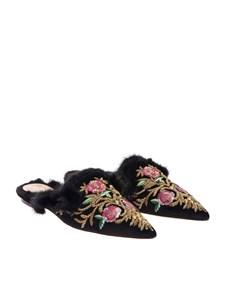 Alberta Ferretti - Slippers