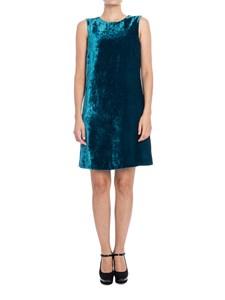 Missoni - Velvet dress