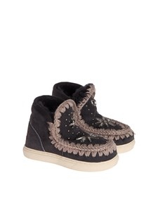 Mou - New Stone boots