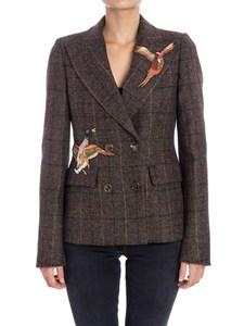 Mulberry - Wool jacket