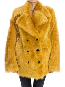 ROCHAS - Livigno shearling coat
