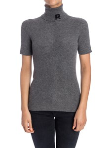 ROCHAS - Ribbed sweater