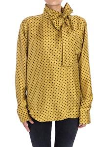 Mulberry - Silk blouse