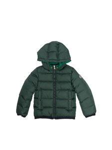 Moncler Jr - Stefan down jacket