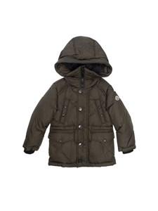 Moncler Jr - Dirk down jacket