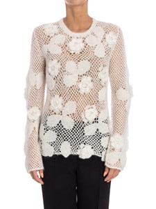 Ermanno by Ermanno Scervino - Wool blend sweater