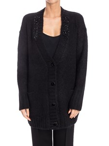 Ermanno by Ermanno Scervino - Wool blend cardigan