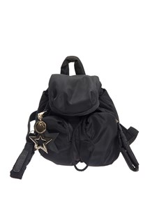See by Chloé - Fabric backpack