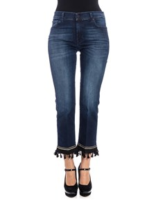 7 for all mankind - Crop jeans
