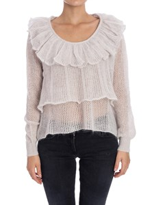 See by Chloé - Mohair sweater