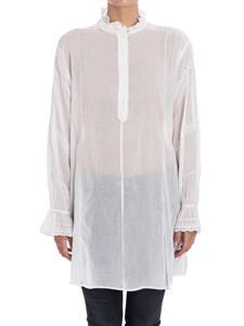 ISABEL MARANT ÉTOILE  - Oversize shirt