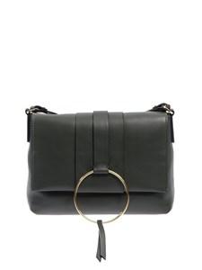 GIANNI CHIARINI - Leather bag