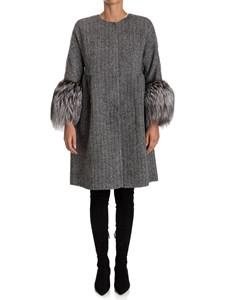 Ermanno Scervino - Wool blend coat