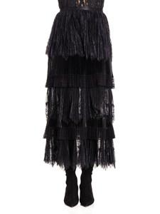 Ermanno Scervino - Lace skirt