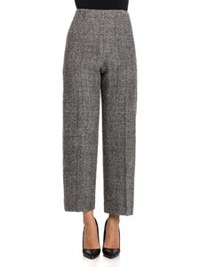 Ermanno Scervino - Wool trousers
