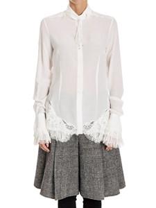 Ermanno Scervino - Silk shirt