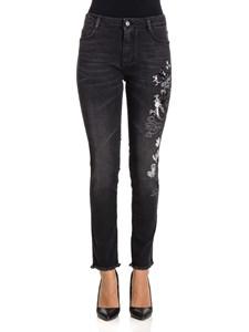 Ermanno Scervino - Stretch cotton jeans