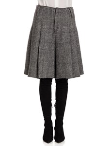 Ermanno Scervino - Wool coulottes