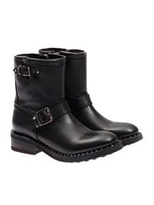 Ash - Soho boots