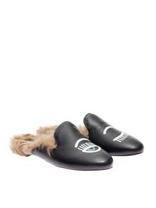 Chiara Ferragni - Slippers
